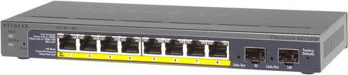Netgear ProSAFE GS110TP