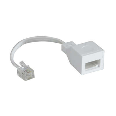 BT to RJ11 Adaptor