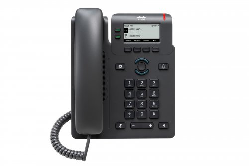 Cisco 6821 SIP Phone