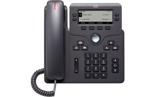 Cisco 6841 SIP Phone