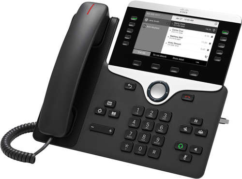 Cisco 8811 IP Phone