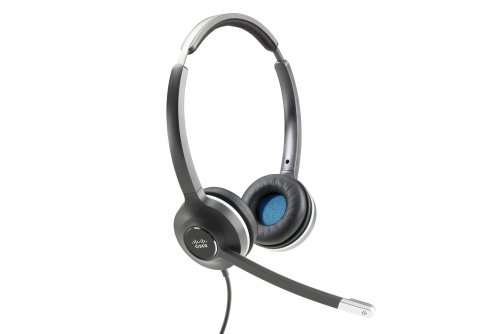 Cisco 532 Headset with USB Cable