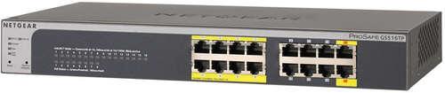 Netgear ProSAFE GS516TP