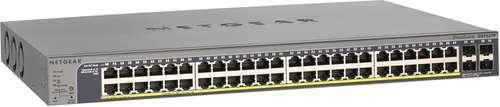 Netgear ProSAFE GS752TP