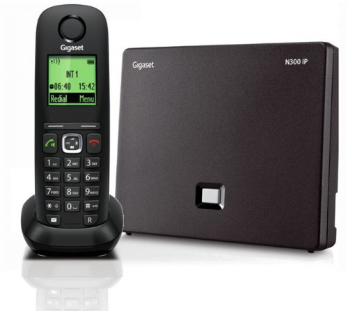 N300IP & A690HX Handset Bundle
