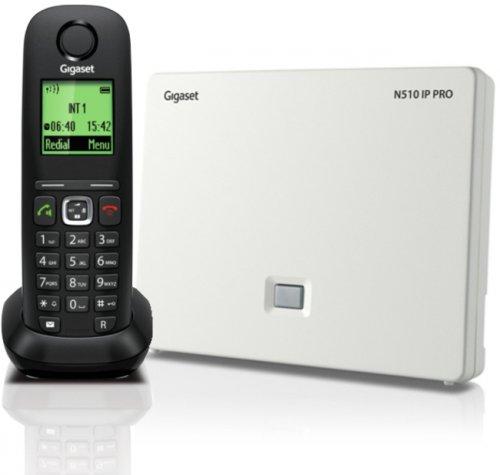 N510IP & A540H Handset Bundle
