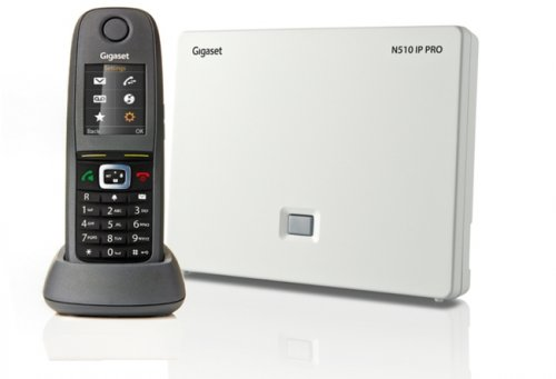 N510IP & R650H PRO Handset Bundle