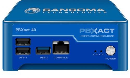 Sangoma PBXact UC System 40