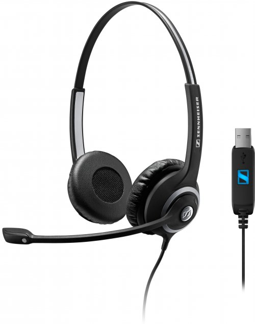 Sennheiser SC260 (USB Connection)