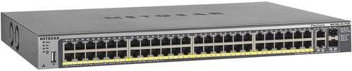Netgear ProSAFE M4100-50-POE