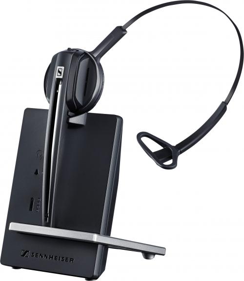 Sennheiser D10-USB Headset
