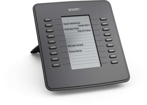 Snom D7 Expansion Module (Grey)