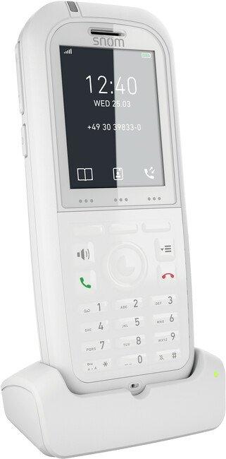 Snom M90