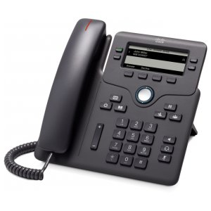 Cisco 6851 SIP Phone