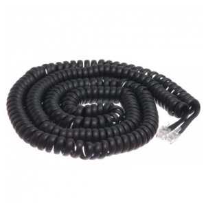 Cisco curly cord