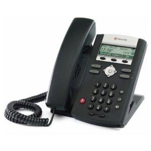 Polycom® SoundPoint® IP 331