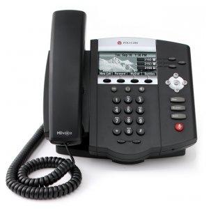 Polycom® SoundPoint® IP 450