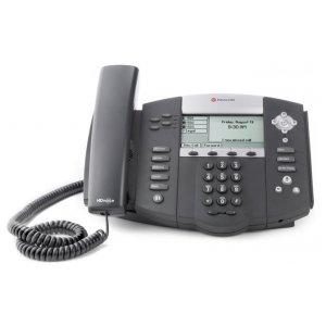 Polycom® SoundPoint® IP 550
