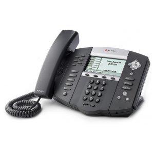 Polycom® SoundPoint® IP 650