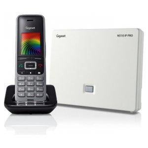N510IP & S650H PRO Handset Bundle