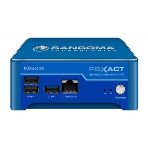 Sangoma PBXact UC System 25