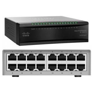 Cisco SF 100D-16