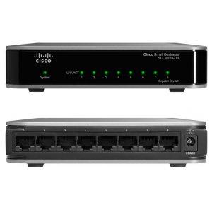 Cisco SG 100D-08