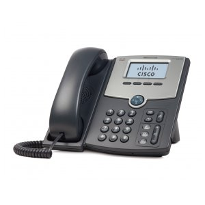 Image of Cisco IP Phone SPA502G