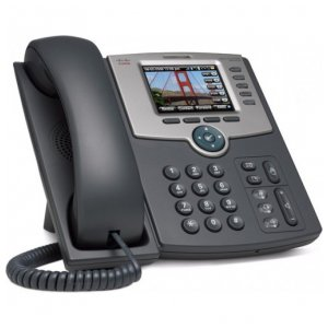 Image of Cisco IP Phone SPA525G2